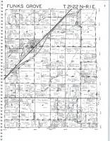 Map Image 002, McLean County 1996